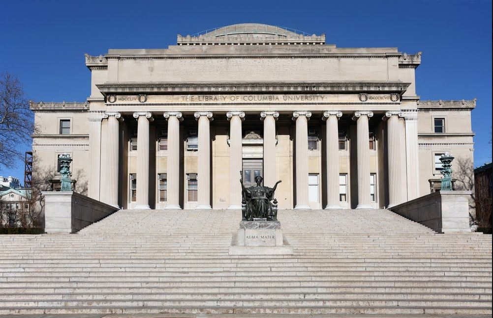 Columbia University Executive Program Graduation Ceremony @ Columbia University