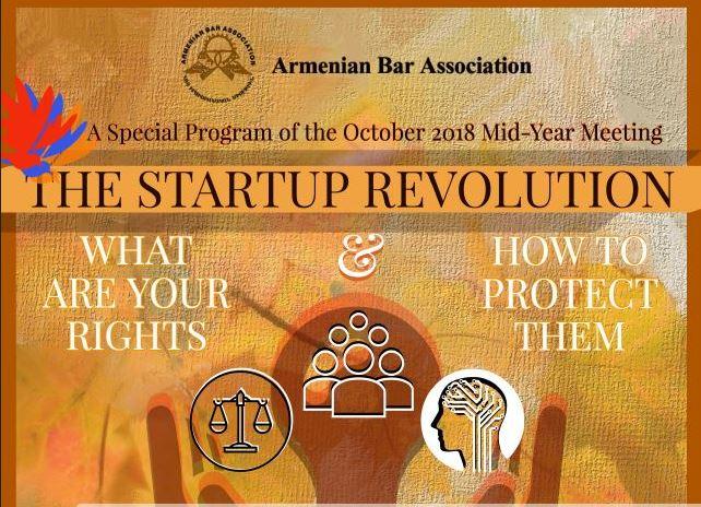 Startups Revolution Conference @ Columbia University