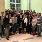 Europe Book Tour Stop 2: Berlin, Germany (3 Min Read)