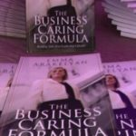 Giovanna Aguilar's Article 2 of 2: Emma Arakelyan's Business Caring Formula Is About Being an Engine of Change for Positive Impact (6 min read)