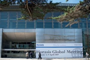 Speaking Results at the Horasis Global Meeting April 6-9, 2019 (5 min read)