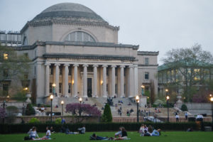Speaking at Columbia Business School Executive Program: Sales & Marketing Digitization @ Columbia Business School