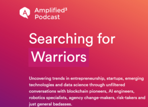 Emma Arakelyan as Podcast Guest Interviewed by Terry Tateossian from Amplified, February 18, 2020 @ Socialfix Media