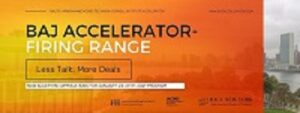 Speaker and Partner at BAJ Accelerator, New York Virtual Program on September 19-24, 2021 @ Virtual or Cornell Tech Campus
