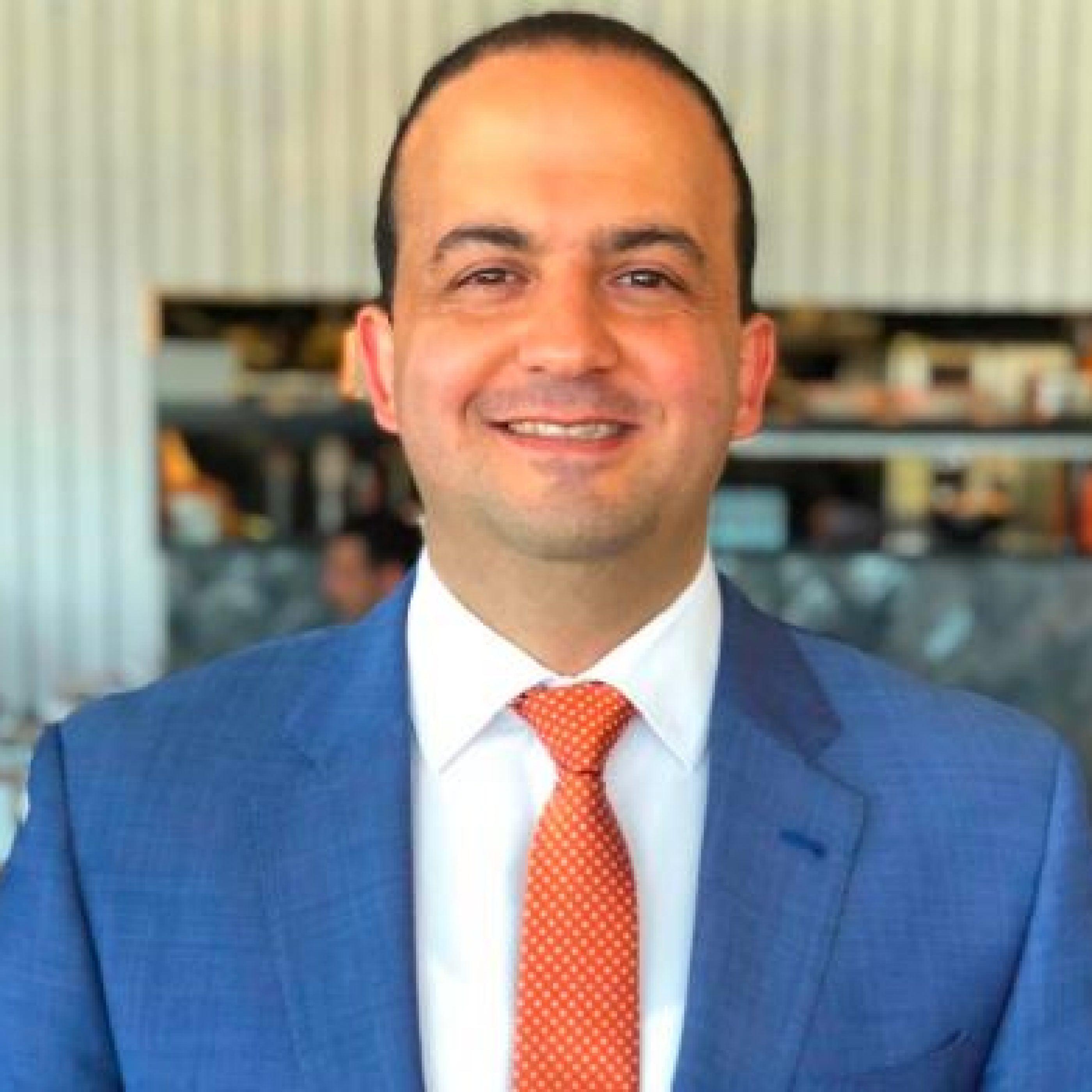 Sidney Minassian Entrepreneur, Speaker and Coach